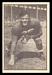1952 Parkhurst John Wagoner