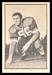 1952 Parkhurst Gerry Lefebvre
