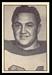 1952 Parkhurst Eddie Bevan