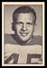 1952 Parkhurst Ralph Sazio