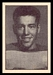 1952 Parkhurst Bob McDonald