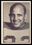1952 Parkhurst Vince Scott