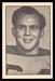 1952 Parkhurst Blake Taylor