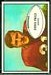 Eddie Price - 1953 Bowman football card #16