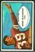 Hugh McElhenny - 1953 Bowman football card #32
