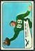 Richard Lemmon - 1954 Bowman football card #114
