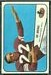 Joe Arenas - 1954 Bowman football card #30