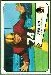 Laurie Niemi - 1954 Bowman football card #63