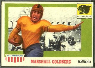 Image result for marshall goldberg pitt