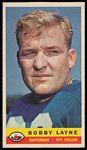 1959 Bazooka Bobby Layne