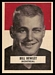 1959 Wheaties CFL Bill Bewley