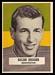 1959 Wheaties CFL Oscar Kruger
