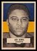 1959 Wheaties CFL Leo Lewis