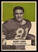1959 Wheaties CFL Harry Lunn