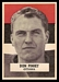1959 Wheaties CFL Don Pinhey