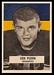 1959 Wheaties CFL Ken Ploen