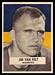 1959 Wheaties CFL Jim Van Pelt