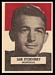1959 Wheaties CFL Sam Etcheverry