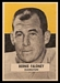 1959 Wheaties CFL Bernie Faloney