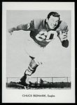 1960 Eagles Team Issue Chuck Bednarik