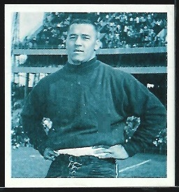 Jim Taylor 1961 Fleer Wallet Pictures football card