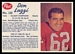 1962 Post CFL Don Luzzi