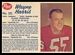 1962 Post CFL Wayne Harris