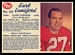 1962 Post CFL Earl Lunsford