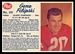 1962 Post CFL Gene Filipski