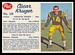 1962 Post CFL Oscar Kruger