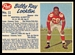 1962 Post CFL Billy Ray Locklin
