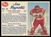 1962 Post CFL Jim Reynolds
