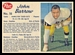 1962 Post CFL John Barrow