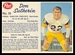 1962 Post CFL Don Sutherin