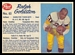 1962 Post CFL Ralph Goldston