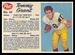 1962 Post CFL Tommy Grant