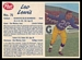 1962 Post CFL Leo Lewis