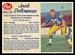 1962 Post CFL Jack Delveaux
