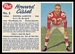 1962 Post CFL Howard Cissell