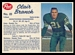 1962 Post CFL Clair Branch