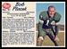 1962 Post CFL Bob Ptacek