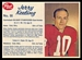 1962 Post CFL Jerry Keeling