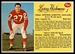 1963 Post CFL Larry Hickman