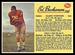 1963 Post CFL Ed Buchanan