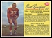 1963 Post CFL Earl Lunsford