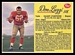 1963 Post CFL Don Luzzi