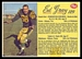 1963 Post CFL Ed Gray