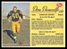 1963 Post CFL Don Duncalfe