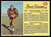1963 Post CFL Howie Schumm