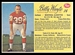 1963 Post CFL Billy Wayte